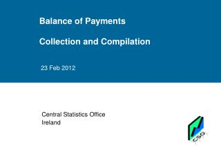Balance of Payments Collection and Compilation