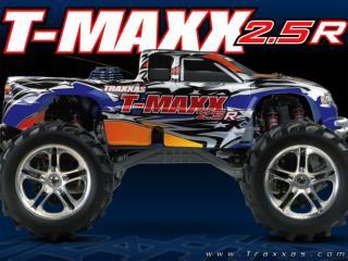 Traxxas T-Maxx 2.5R