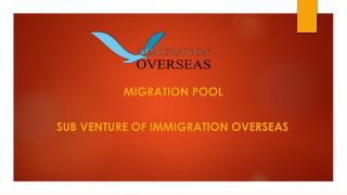 Get in touch with best Australia immigration service network