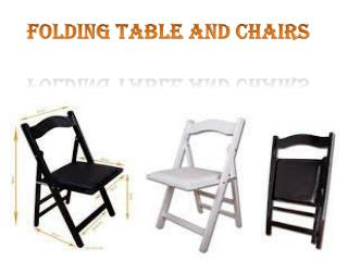 Kids Folding Table And Chair set To Be Gifted To Your Child!