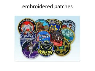 embroidered patches, photo mugs, printed mugs, promotional p