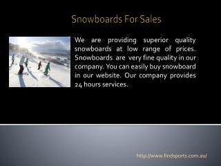 Snowboarding Helmets