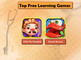 Top Free Learning Games for Kids
