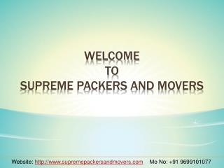 Packers and Movers Ahmedabad, Navi Mumbai, Thane, Surat