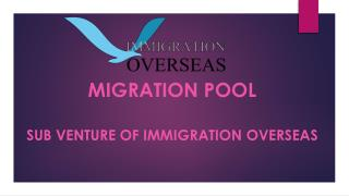 Avail the best Australia Immigration Services from Migration