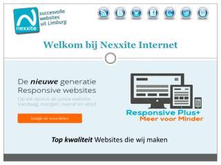 Website Maken Maastricht