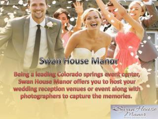 Swan House Manor