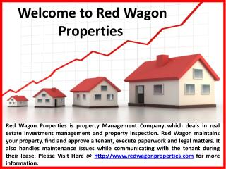 Find Properties Management Services In San Antonio