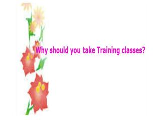Best Training Institutes in Hyderabad
