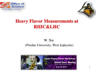Heavy Flavor Measurements at RHIC&LHC