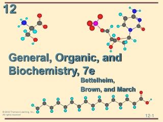 CHAPTER 12  Reactions of Alkenes