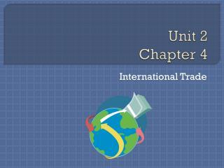 Unit 2 Chapter 4