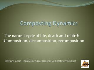 Composting Dynami cs