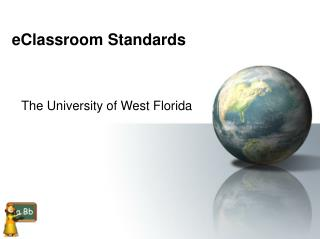 eClassroom Standards