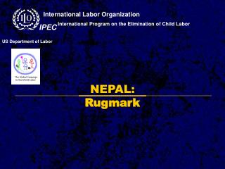 NEPAL:  Rugmark
