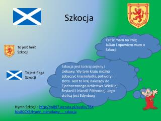 Szkocja