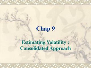 Chap 9