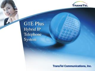 TransTel Communications, Inc.