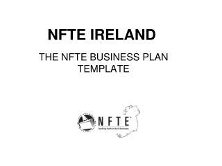 NFTE IRELAND