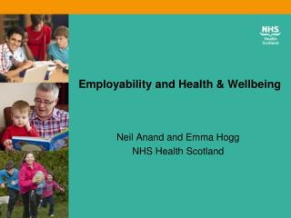 Employability and Health & Wellbeing