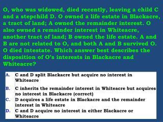 Practice Questions 021113