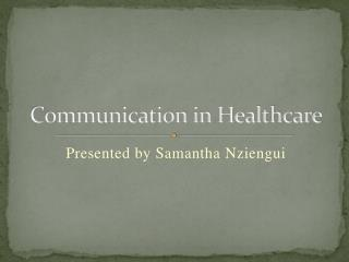 an introduction to the importance of communication The communication is an important management function closely associated with all other managerial functions it bridges the gap between individuals and groups through flow of information and understanding between them.