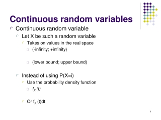 Conditional Probability and Conditional Expectation