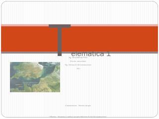 T elem�tica 1