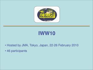 IWW10
