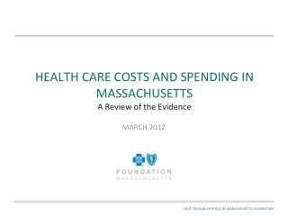 Chapter 11 The Market for Hospital Services