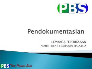 LEMBAGA PEPERIKSAAN KEMENTERIAN PELAJARAN MALAYSIA