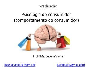 Psicologia do consumidor (comportamento do consumidor)