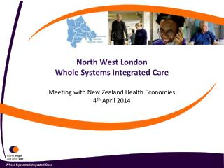 Whole Systems Integrated Care Pioneer Programme