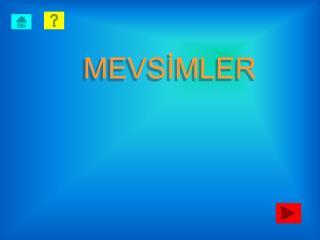 MEVS?MLER