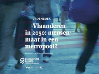 """"""" Vlaanderen vandaag"""