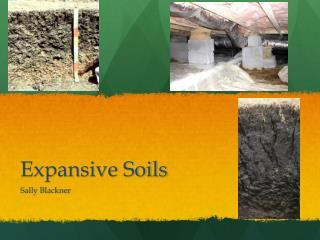 Expansive Soils