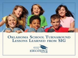 OKLAHOMA SIG SCHOOLS