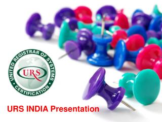 OHSAS 18001Certification -Health & Safety - URSINDIA
