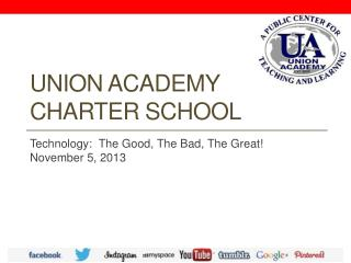Union academy charter school