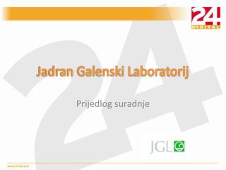 Jadran Galenski Laboratorij