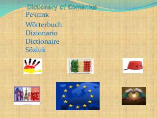 Dictionary of Comenius