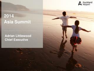 2014 Asia Summit