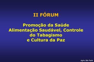 Agita São Paulo