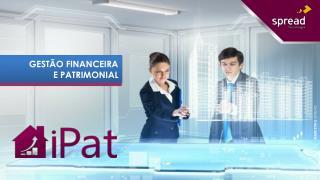 GESTÃO FINANCEIRA  E PATRIMONIAL