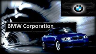 BMW Corporation