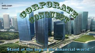 Corporate Conquest