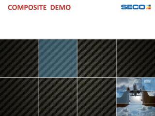 Composite  demo