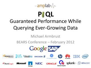 Guaranteed Performance While Querying Ever-Growing Data
