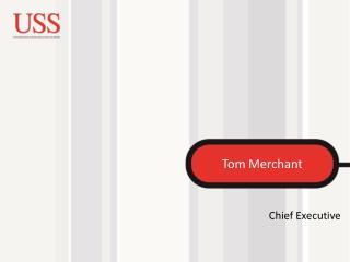 Tom Merchant