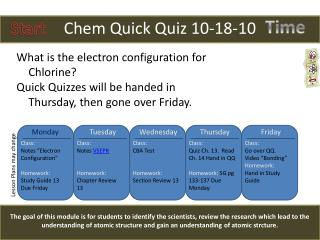 Chem Quick Quiz 10-18-10